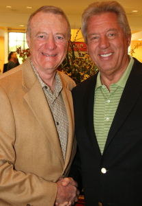 Coach Joe & John C. Maxwell Certification Class